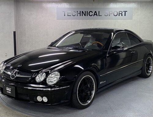 2004年 MKB CL55KS